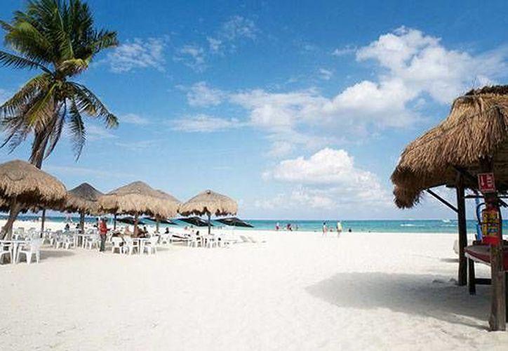 De acuerdo con TripAdvisor Playa del Carmen es el destino mexicano más popular.  (TripAdvisor)