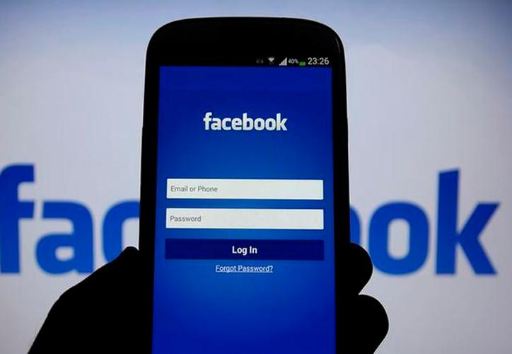 El malware puede dar información como el número de amigos que tiene cada usuario de Facebook. Foto: Contexto