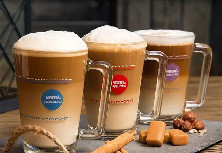 Nescafé incursionará en el negocio de cafeterías; planea abrir su primera sucursal en Polanco, en la Ciudad de México. Foto de contexto.(facebook.com/Nescafe.MX)