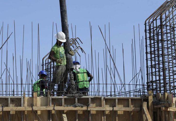 También habrá edificaciones de nuevos centros de hospedaje. (Jesús Tijerina/SIPSE)