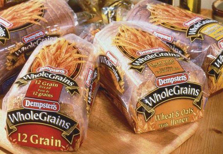 Pese a que Canadá autorizó la compra de la marca Canada Bread, Bimbo debe esperar aun el aval del Departamento de Justicia de Estados Unidos. En la imagen, la línea Dempster's, parte del grupo de Canada Bread. (wattintl.com)