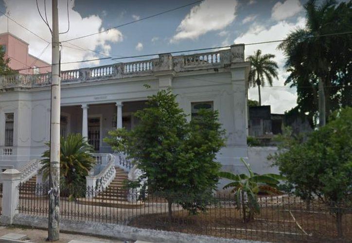La famosa casona Santa Cecilia será ahora un hotel. (Google Maps)