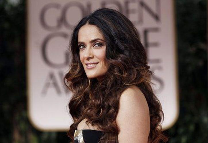 La actriz y productora veracruzana de 46 años reconoció haber sufrido personalmente el rechazo. (Archivo AP)