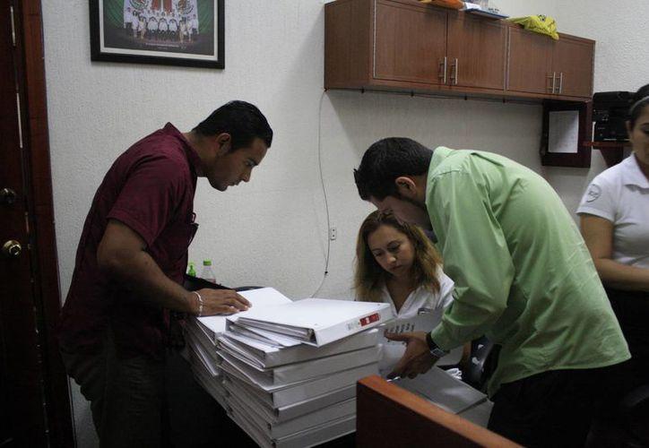 La consulta pública sobre los candidatos para dirigir la Cdheqroo cierra el miércoles.  (Harold Alcocer/SIPSE)
