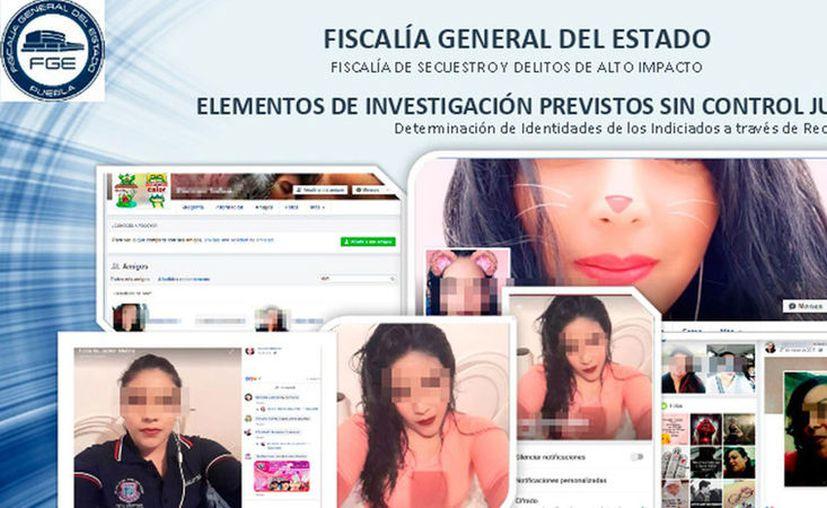 Los delincuentes cortaban los dedos de sus víctimas para enviarlas a sus parientes, exigiendo dinero. (Foto: Contexto/Internet)