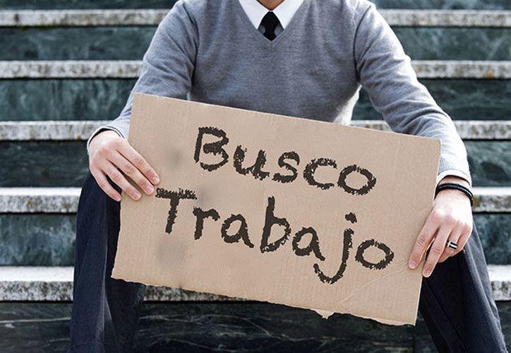 La tasa de desempleo entre los jóvenes mexicanos (de 15 a 24 años) fue de 6.5 por ciento en febrero. (Contexto/Internet)