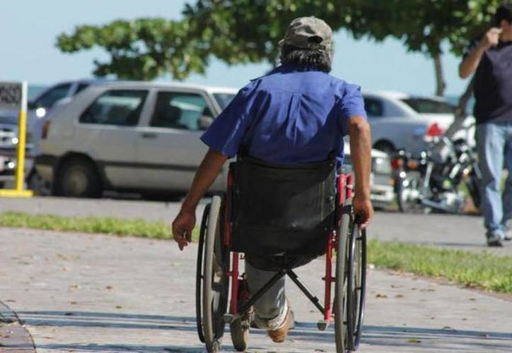Este 17 de octubre se realzará la sexta edición de la Feria de Empleo para Personas con Discapacidad y Adultos Mayores, en Chetumal. (Archivo/SIPSE)