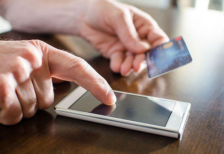 La opción 'Recaudar donativos', lanzada a raíz del sismo del 19 de septiembre, convierte al teléfono en un 'bote digital'. (Internet/Contexto)