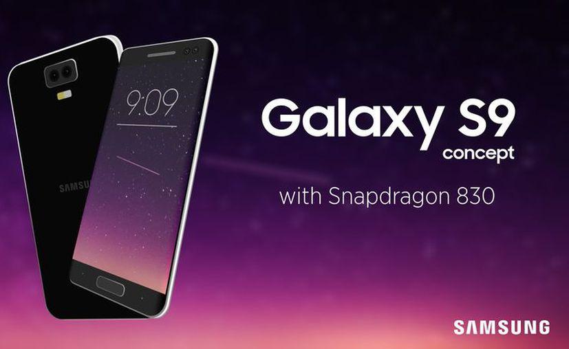Hace una semana, se filtró el diseño del Samsung Galaxy S9 y S9+. (Foto: Internet)