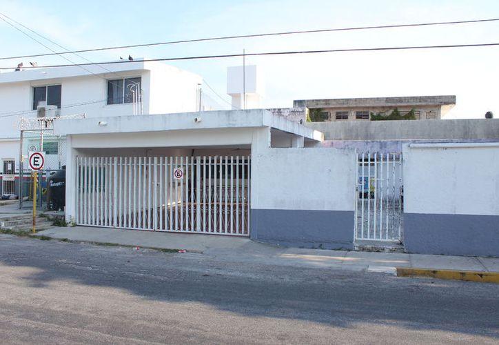 Autoridades del Inapam no ha logrado establecer un domicilio alterno como lo hizo la Cdheqroo. (Joel Zamora/SIPSE)