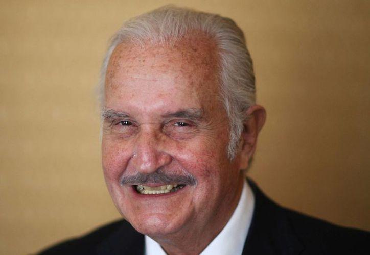 'Aquiles o El guerrillero y el asesino' es la novela póstuma de Carlos Fuentes sobre la vida y muerte del guerrillero colombiano Carlos Pizarro. (AP)