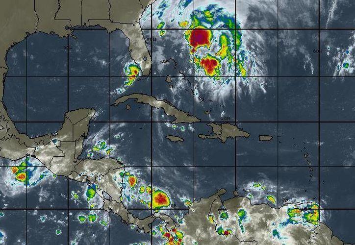 En Cancún se pronostica una máxima de 32 grados y una mínima de 23 grados centígrados. (Redacción/SIPSE)