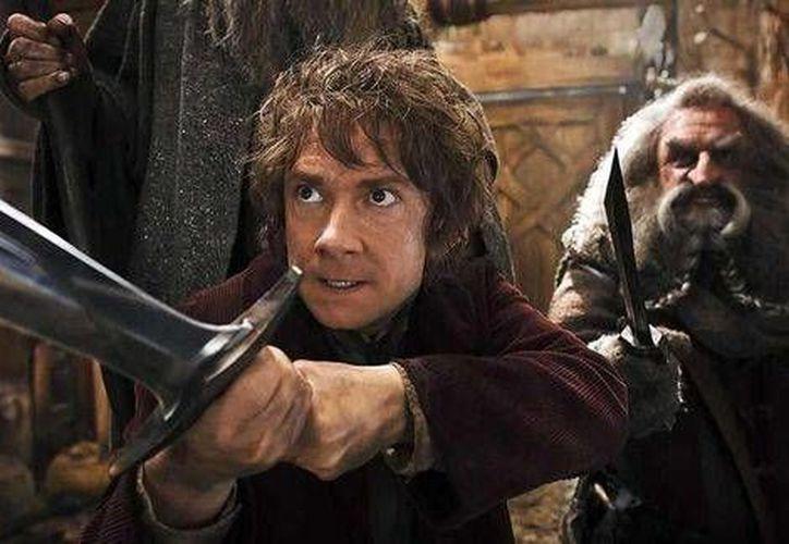 Los estudios Warner, New Line Cinema y MGM confirmaron en el verano de 2012 que la obra homónima de J.R.R. Tolkien llegará finalmente en tres películas y no en dos. (Milenio)