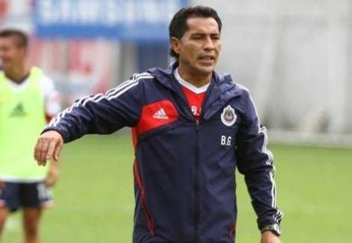Benjamín Galindo es el segundo técnico cesado en Chivas. (Milenio)