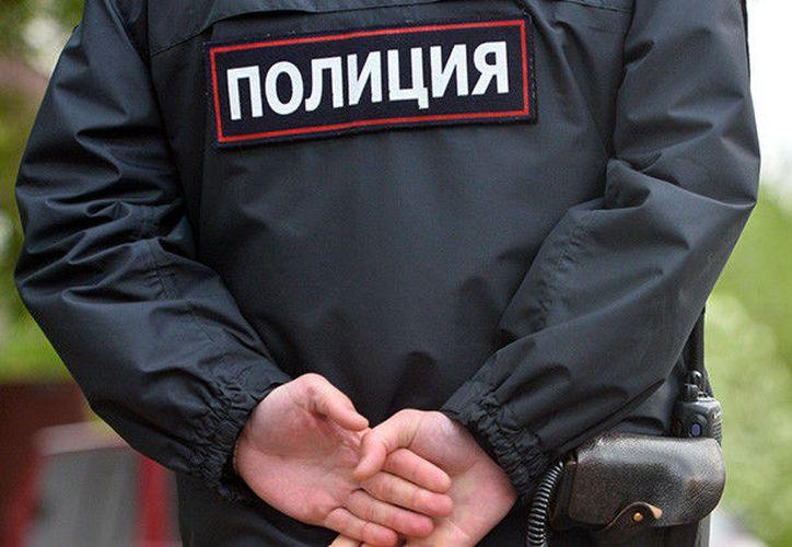 Los inspectores han llegado al lugar del ataque para determinar las circunstancias e identificar al agresor abatido. (RT)