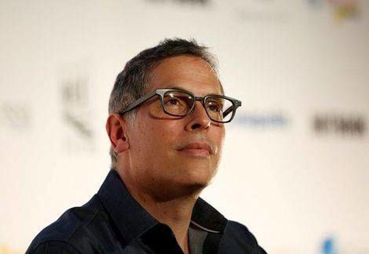 El cinefotógrafo Rodrigo Prieto podría convertirse en el cuarto mexicano que gana el Premio Oscar en los últimos 5 años.(Archivo/AP)