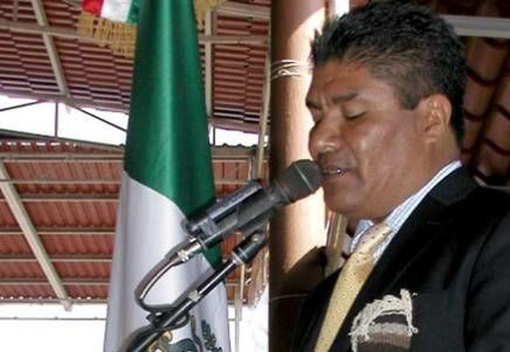 Vicente Pacheco fue detenido en Morelia y encarcelado en el penal de Uruapan. (parentesisplus.com)