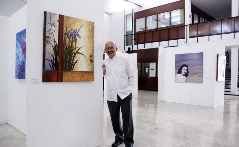 Sergio Esquivel compartirá su inspiración en una velada en la que incluirá sus éxitos y temas que ha guardado. (Juan Albornoz/SIPSE)
