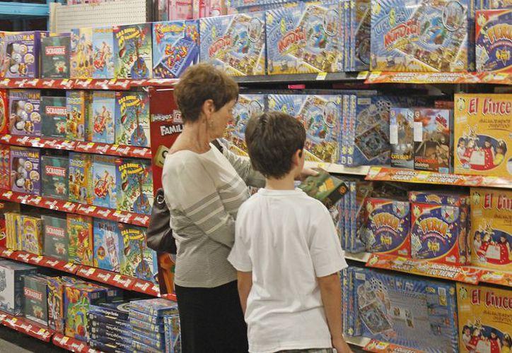 Organizaciones en Cancún recolectan juguetes para niños en situación de vulnerabilidad. (Jesús Tijerina/SIPSE)