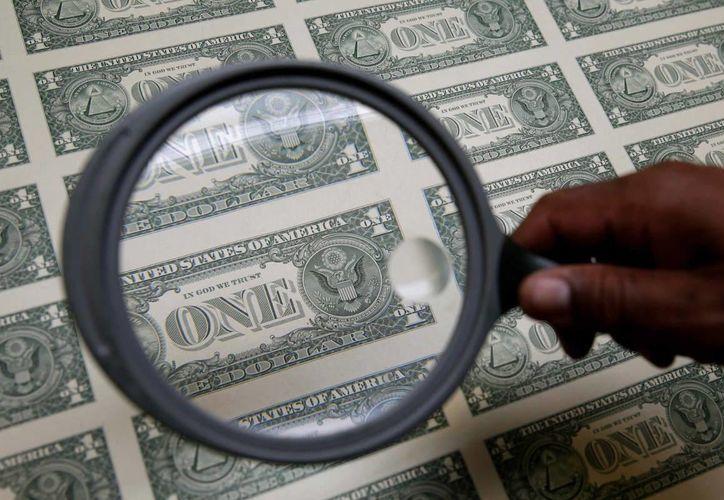 Las reservas internacionales de Banxico mejoraron en 77 mdd entre los días 12 y 16 de enero. (forbes.com.mx/Foto de contexto)