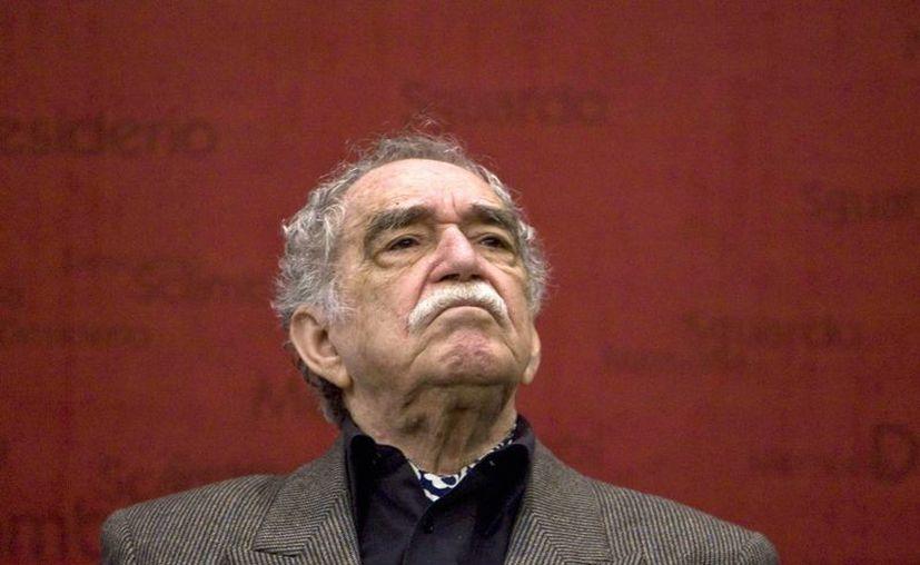 El Premio Nóbel de Literatura 1982 Gabriel, García Márquez,  nació el 6 de marzo de 1927. (Agencias)