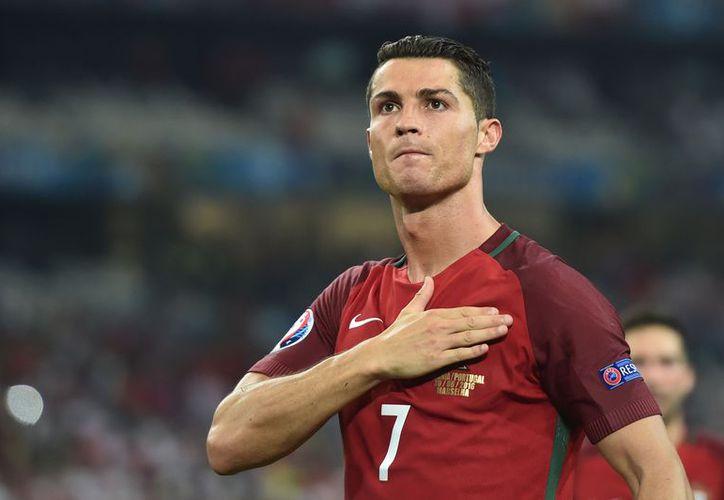 Cristiano no jugará los amistosos ante Arabia Saudita y Estados Unidos. (Foto: Contexto/Internet)