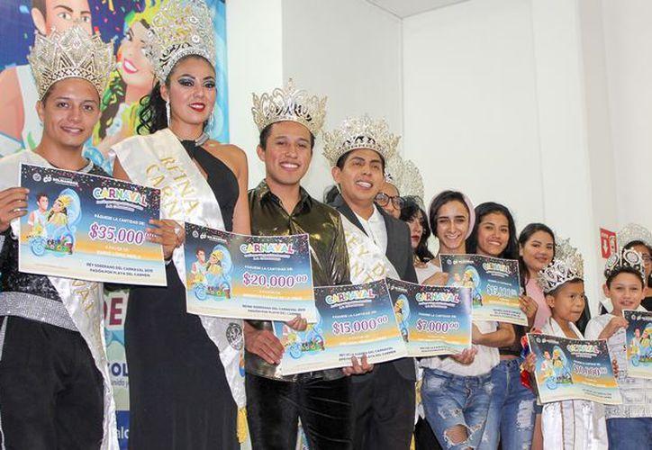 Con la tradicional quema de Juan Carnaval concluyó el Carnaval 2018. (Redacción/SIPSE)