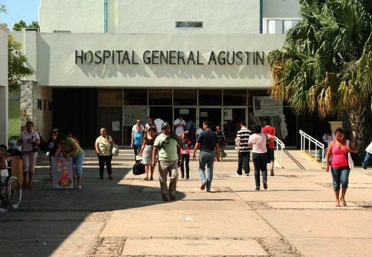Los hospitales de la SSY sólo darán consulta de urgencias durante la Semana Mayor. El lunes se normalizan las actividades. (Milenio Novedades)