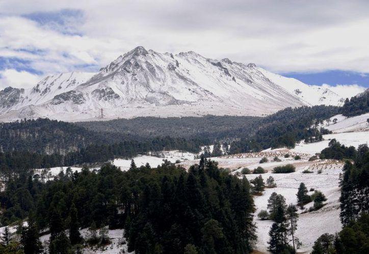 Habrá posibilidad para la caída de nieve o aguanieve en zonas montañosas de Chihuahua y Durango. (Contexto/Internet)