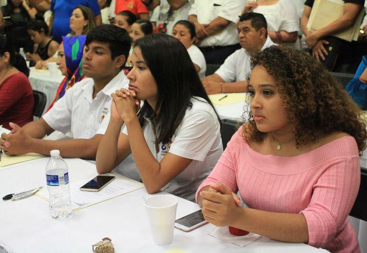 La alerta de género se implementó para asegurar el cese de la violencia contra las mujeres. (Luis Soto/ SIPSE)