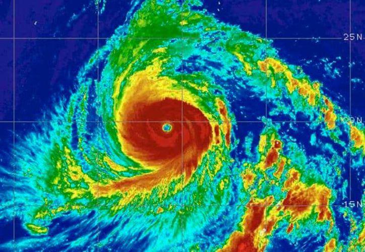 El archipiélago ya ha sufrido en lo que va de verano varios tifones y lluvias torrenciales. (meteored.com)