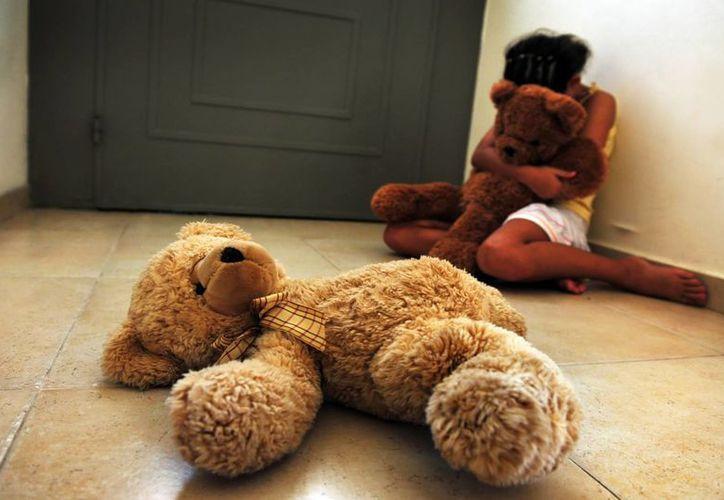 El 90 por ciento de las víctimas de violencia sexual son mujeres, donde cuatro de cada 10 son menores de 15 años. (teleprensa.com)
