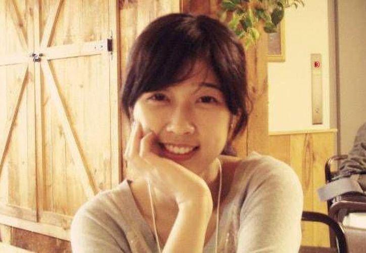 La joven quería trabajar en negocios internacionales y especializarse en matemáticas aplicadas. (Facebook)