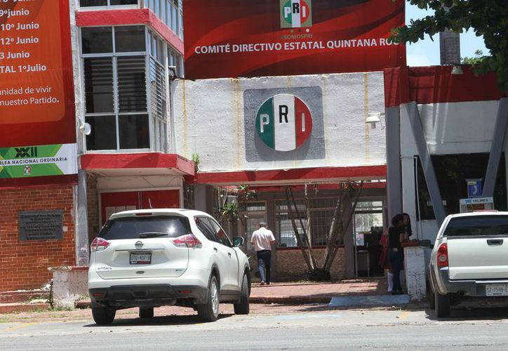 Además de Roberto Borge, la Fepade investiga a otros funcionarios del PRI, por presunto desvío de recursos. (Joel Zamora/SIPSE)