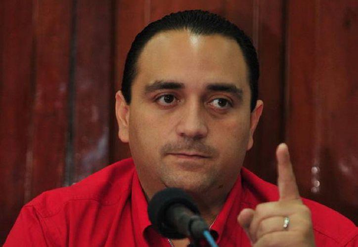 El juzgado primero de distrito de Quintana Roo negó amparar a cuatro ex funcionarios. (Sopitas)