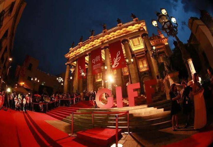 En el marco del Guanajuato International Film Festival que se lleva a cabo desde hace unos días, varios cineastas dieron a conocer su objetividad para que el cine pueda combatir el crimen.(Sitio oficial GIFF)