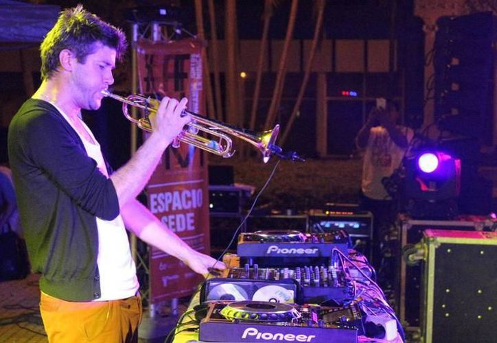 La Alianza Francesa inicia la Fiesta de la Música donde participarán 300 artistas de diferentes géneros. (SIPSE)