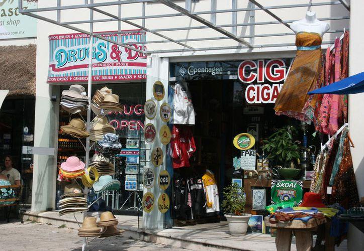 Aumentan los precios de los productos en todo el sector comercial. (Adrián Barreto/SIPSE)