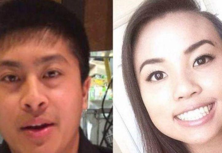 Las autoridades creen que la pareja se perdió del sendero principal, y dio vueltas por varios días intentando encontrar el camino. (Foto: Contexto/Internet)