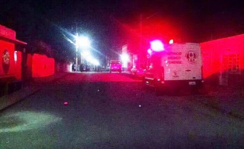 El regidor fue asesinado a tubazos y cuchilladas en la madrugada del martes 31 pasado, en Temax. (Milenio Novedades)