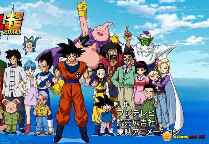 Aún no se ha dado a conocer la fecha y hora en que la serie llegará a la televisión abierta. (Foto: Contexto/Internet)