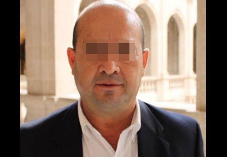 Duarte Jáquez habría creado una extensa red de corrupción nacional. (Milenio)