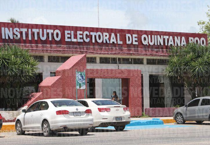 El presupuesto para el próximo año, se espera que sea inédito porque también será necesario programar los recursos necesarios para iniciar los trabajos correspondientes para el proceso electoral de 2019, donde se elegirán diputados locales. (Joel Zamora/SIPSE)