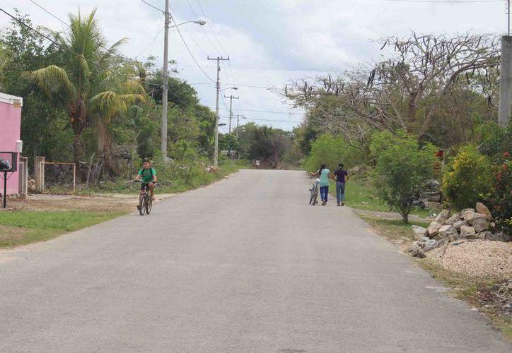 El Comité Cívico Pro-defensa de los Límites del Estado, también insistió en la creación del municipio de Nicolás Bravo. (Joel Zamora/SIPSE)