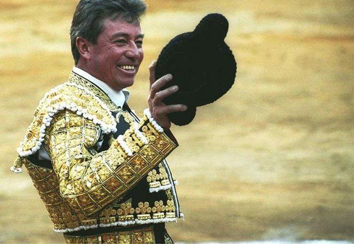 Miguel Espinosa fue parte de una dinastía de toreros que inició su abuelo. (Foto: Excélsior)