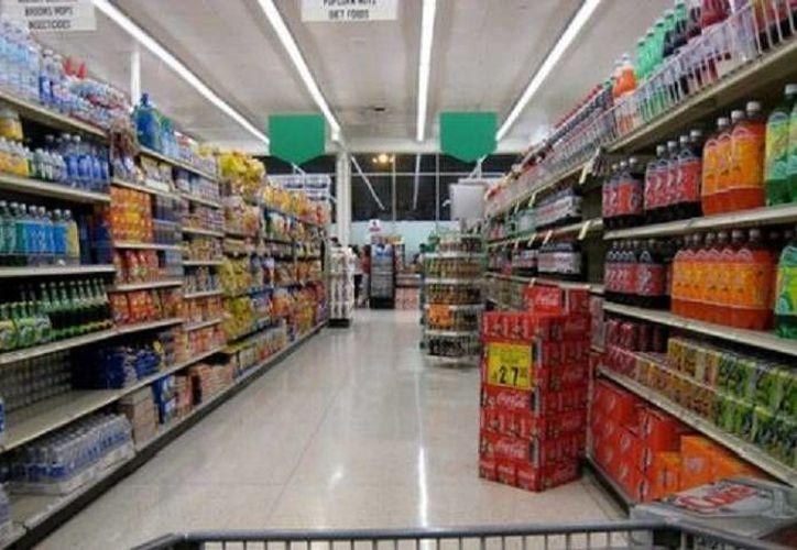 El INEGI informó que en mayo la tasa anual de inflación se ubicó en 3.51 por ciento. (Milenio/Foto especial)