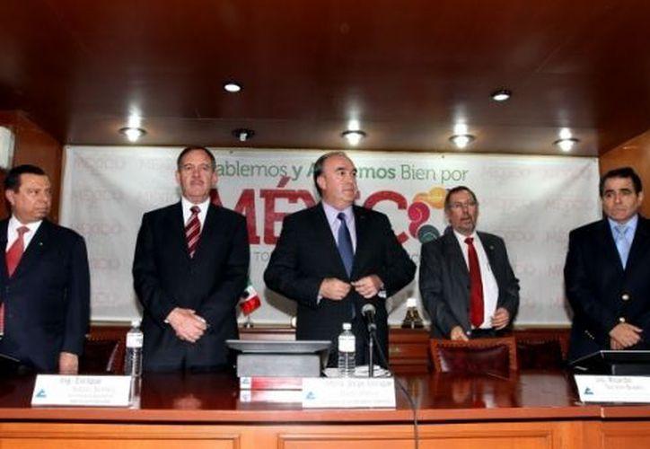 Informe sobre El Buen Fin 2012 y el adelanto del aguinaldo de los trabajadores. (Archivo Notimex)
