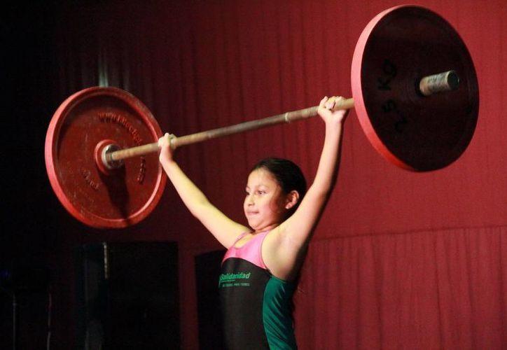 En Chetumal se llevará a cabo las acciones de levantamiento de pesas. (Redacción/SIPSE)