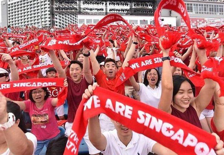 Singapur repartirá entre sus ciudadanos 511 millones de dólares. (gov.sg)