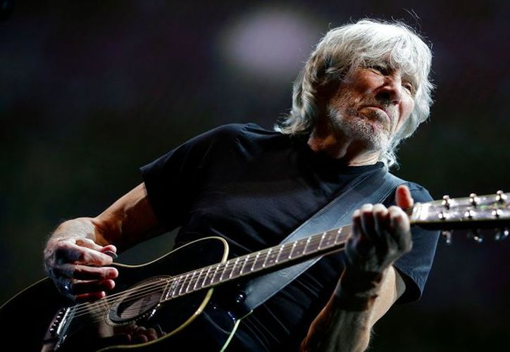 """Roger Waters regresa a México con su gira """"Us + Them"""", luego de su última visita hace dos años. (Foto: Setlist)"""